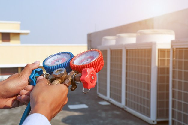 A brief Guide to Buying your first Air Conditioner in Abu Dhabi