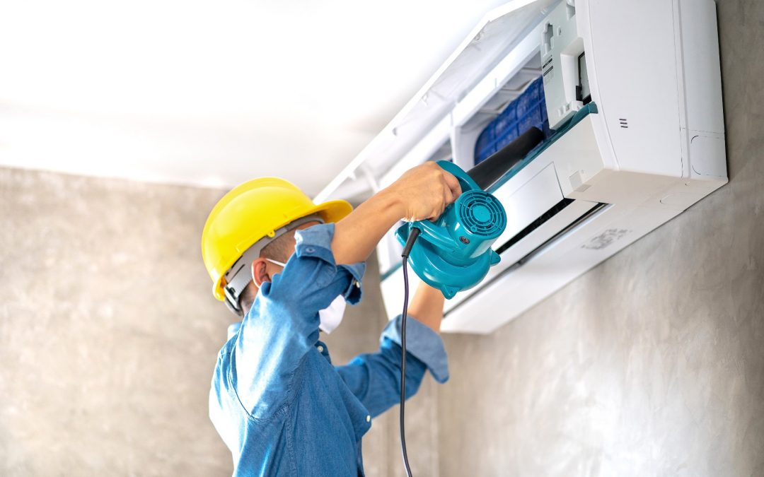 Professionals AC Repair & Maintenance in Abu Dhabi